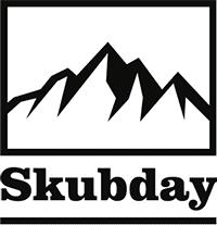 Skubday – snowboard surfing yoga zen nature zero waiste hapiness