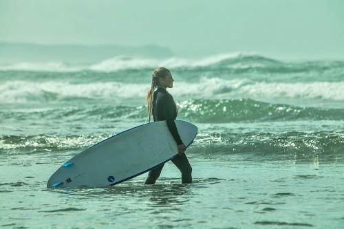 Surf Blogger